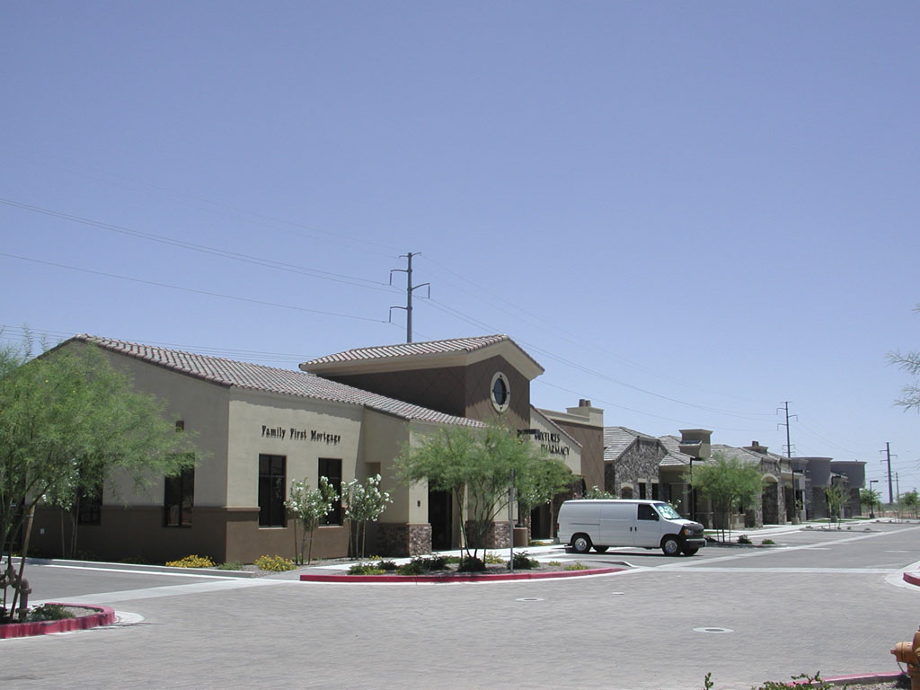Porter Brothers Completed Projects Foothills